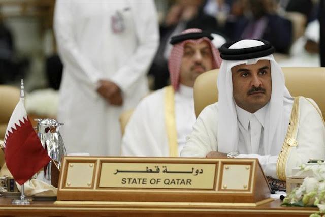 Egito, Emirados Árabes, Bahrein, Iêmen, Arábia Saudita e Líbia decretaram o fim de alianças com o país nesta segunda-feira (5)