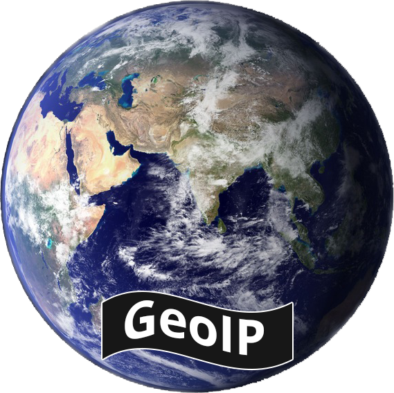 Create Simple GeoIP | abiacarl