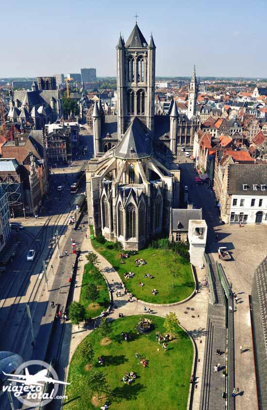 Gante - Ghent - Gent - Bélgica - Belgium