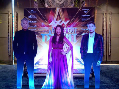 Asia's Got Talent Takes Centre Stage on AXN