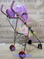 Kereta Bayi BabyDoes D100 Buggy 4