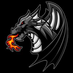 logo free fire naga