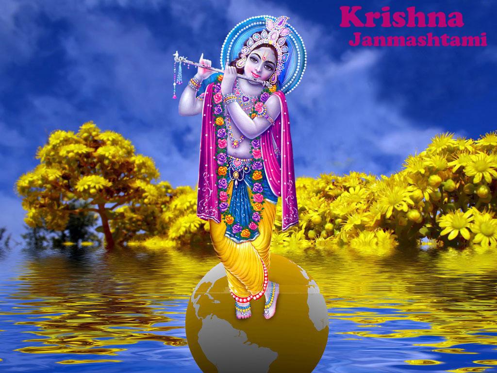Janmashtami Home Decoration Happy Krishna Janmashtami Celebration And Birthday Wishes