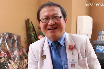 Dokter Lie Dharmawan