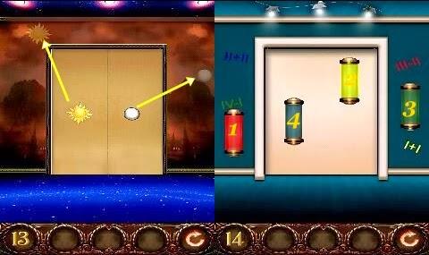 Best Game App Walkthrough 100 Inferno Escape Level 11 12