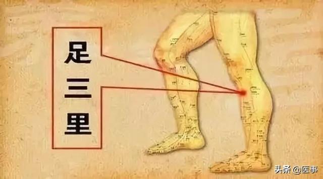 """中醫:人身上自帶的,""""高效保健穴""""!常按增強免疫力(慢性腎病)"""