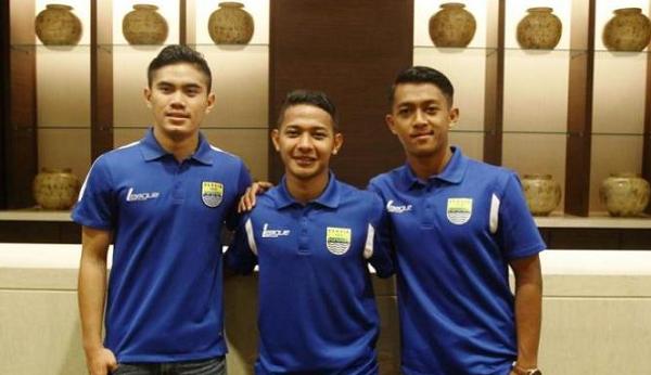 Ramai Di Malaysia, Suporter Selangor FA ingin Pemain Muda Persib ini Direkrut