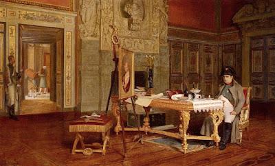 Chambertin napoleone