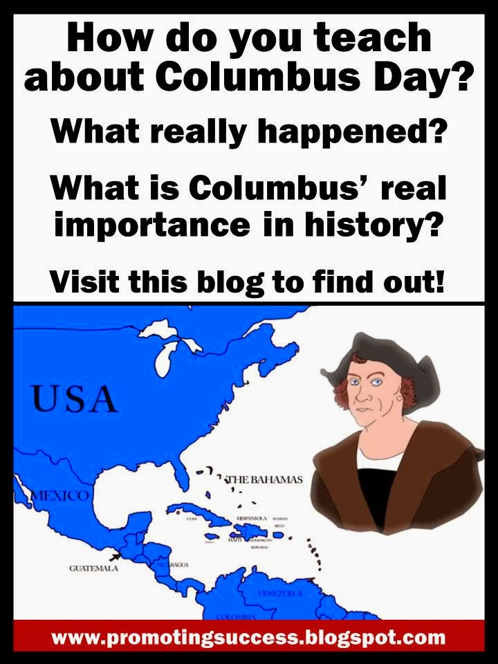 the importance and role of christopher columbus in our history Should the united states celebrate columbus day  what do you know about christopher columbus  symbolizing his role in the genocide of native.