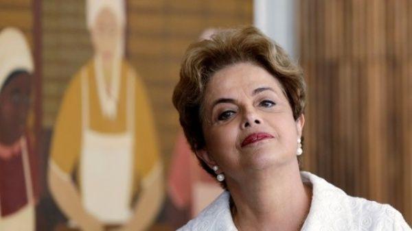 Rousseff cree improbable que Tribunal case mandato de Temer