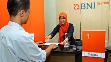 Cara Menghubungi BNI Syariah Jakarta Pusat
