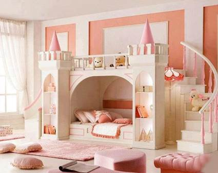 Rooms For Princesses 3