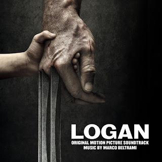 logan the wolverine soundtracks