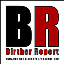 BIRTHER REPORT LINK