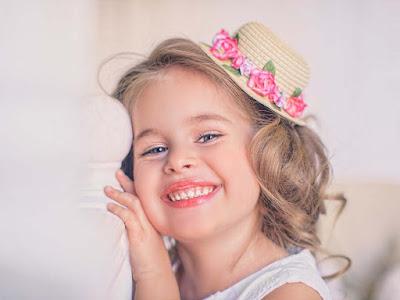 sevimli gülümseyen-bebek duvar kağıtları