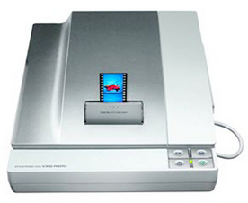 Epson Perfection 1200U ICA Scanner Driver for Windows