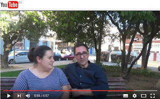 Videoblog nº1 Un any amb vosaltres