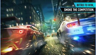Download Need for Speed™ No Limits 1.8.4 Apk Mod Terbaru 2017