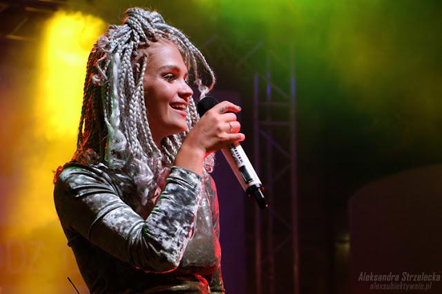Relacja z koncertu Margaret - 6 Urodziny Galerii Victoria Wałbrzych 16.10.2016