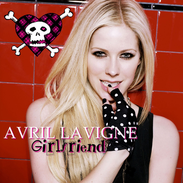 Girlfriend (Avril Lavigne song)
