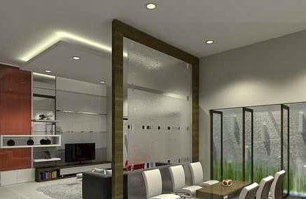 arsitek ruangan rumah