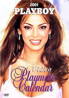 Playboy Video Playmate Calendar 2001