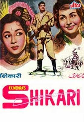Hindi Films and Songs - News and Videos Information: Shikari