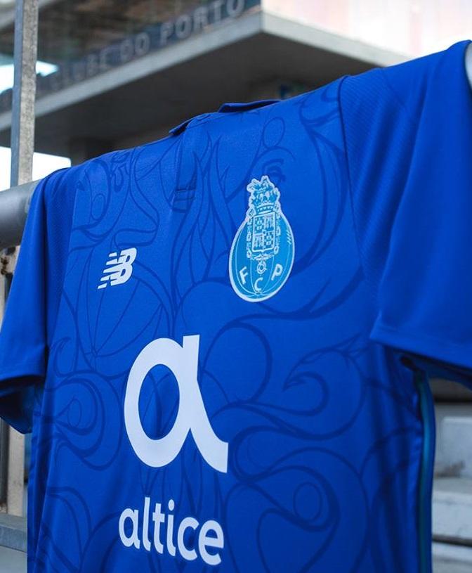 completo calcio FC Porto gara