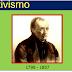 O Positivismo de Auguste Comte