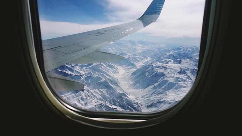 Viagem Santiago Chile Avião Histórias Experiências Guia Turismo Cerro Santa Lucía Cento Cordilheira dos Andes Stephanie Vasques Viagens Não é Berlim blog naoeberlim