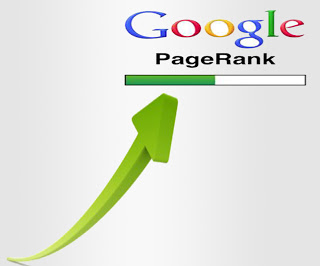 Get Higher Google Page Rank of Your Blog