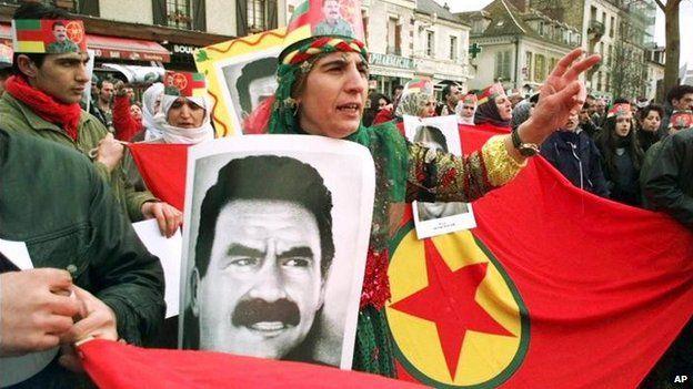 من هم الأكراد؟ معلومات عن الأكراد