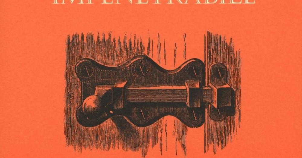 News: L'ENIGMA DELLA STANZA IMPENETRABILE di Derek Smith - Polillo editore
