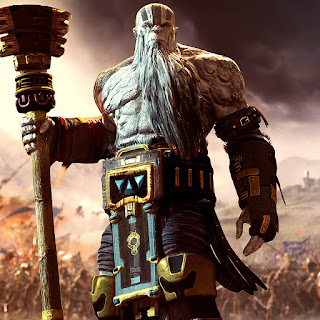 Dawn of Titans MOD APK+DATA 1.15.3