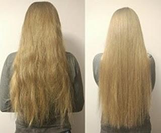 فوائد الكولاجين و علاج الشعر عن طريق الكولاجين مع الفرق بينه و البروتين و الكيراتين