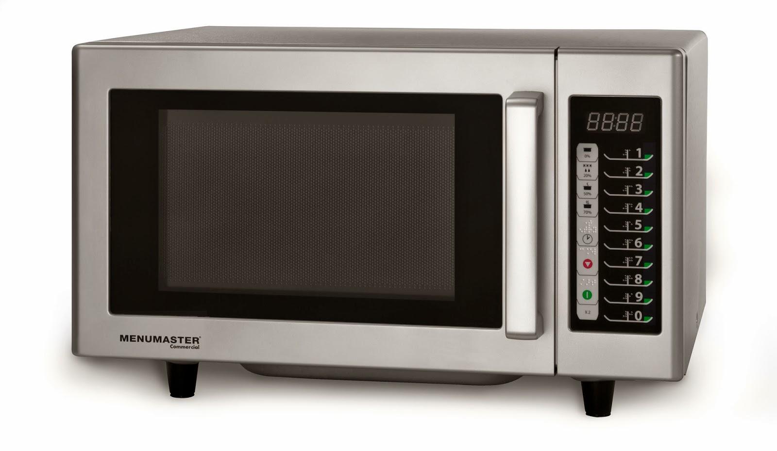 Microwavefix microondas de uso rudo amana menumaster - Hornos de sobremesa el corte ingles ...