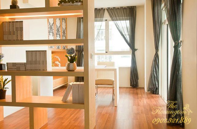 căn hộ bán & cho thuê tại The Flemington 2018 hình 6