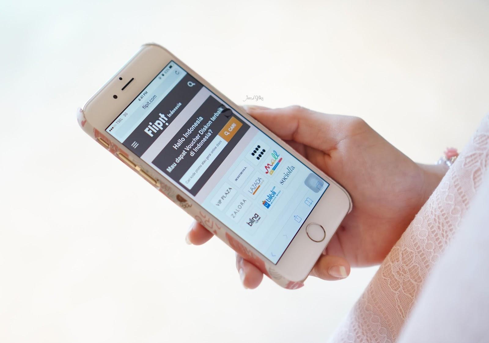flipit, flipit.com, voucher flipit, online shop, online shopping, flipit indonesia, voucher discount, voucher discount flipit, discount