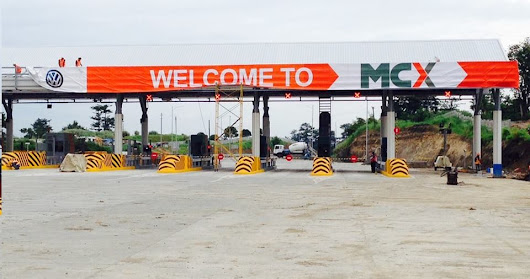 MCX or Muntinlupa-Cavite Expressway to Open July 24th 2015