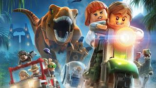 لعبة LEGO® Jurassic World™ كاملة نقود لاتنتهي للاندرويد