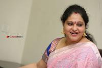 Actress Raasi Latest Pos in Saree at Lanka Movie Interview  0223.JPG