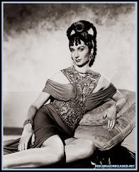 Patricia Laffan - Quo Vadis 1951