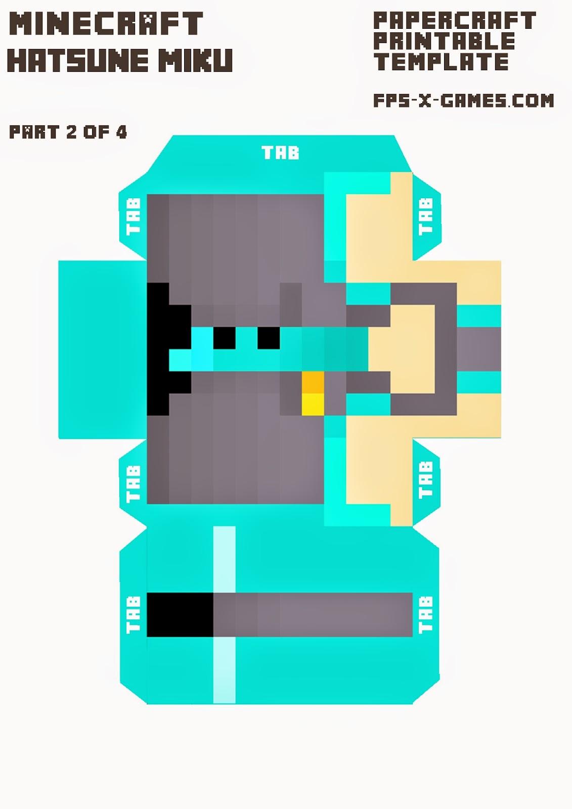 Cube Craft Box