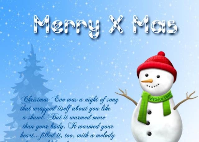 Merry Christmas 2016 XMAS