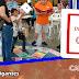 CABRA GO!: JUEGOS GIGANTES