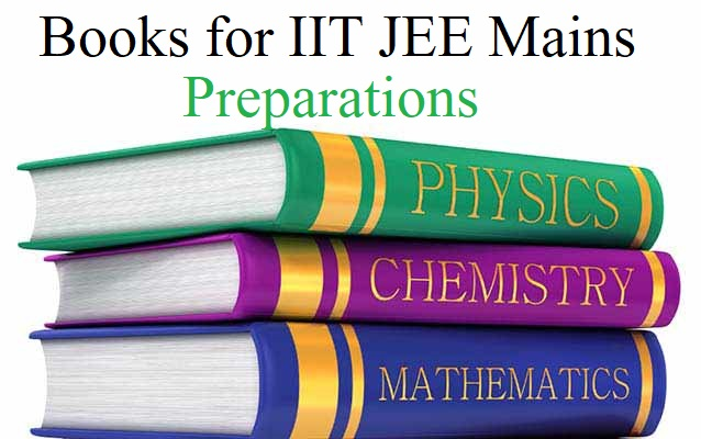 Top 5 Best Physics Books for IIT JEE Mains Preparations