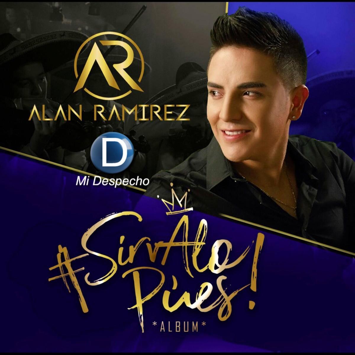 Alan Ramírez Sirvalo Pues Frontal