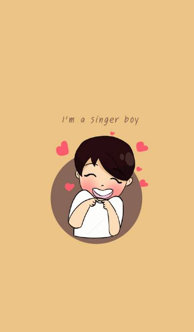 Sugar - Sugar I am a singer boy