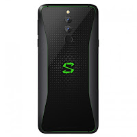 Xiaomi Black Shark Helo (rear)
