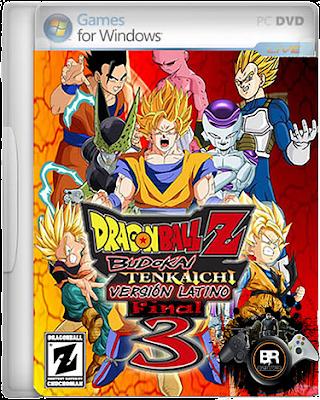 Concurso De Citas Dragon Ball Z Budokai Tenkaichi 3 Apk